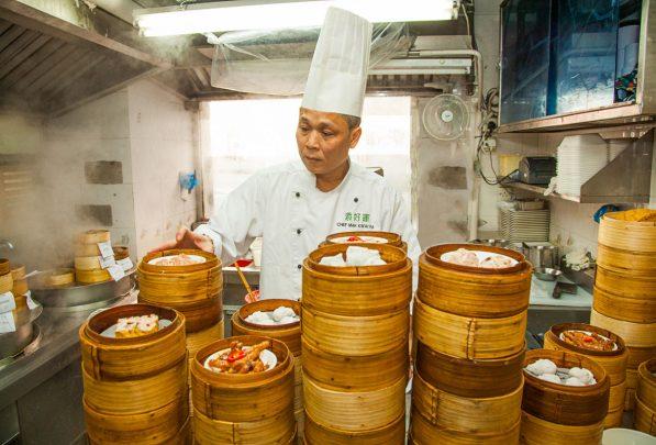 Hong Kong Mak Kwai Pui Tim Ho Wan Finest Food Stories